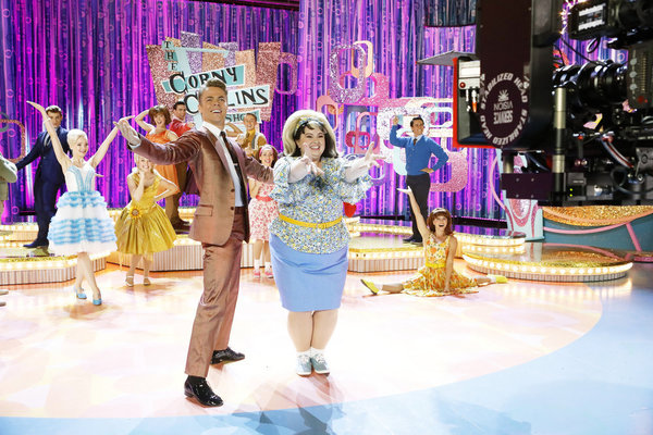Encore Telecast of NBC's HAIRSPRAY LIVE! Delivers 2.5 Million Viewers Overall