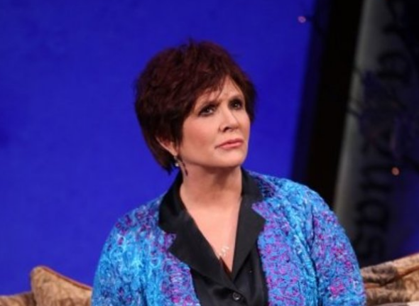 Breaking News: Star of Stage & Screen Carrie Fisher Dies at Age 60