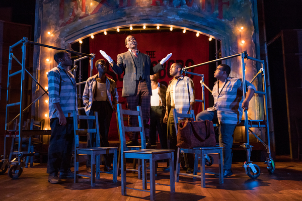speakeasy stage company production - HD1536×1024