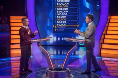 WHO WANTS TO BE A MILLIONAIRE Grows Its Audience by Double Digits This Season