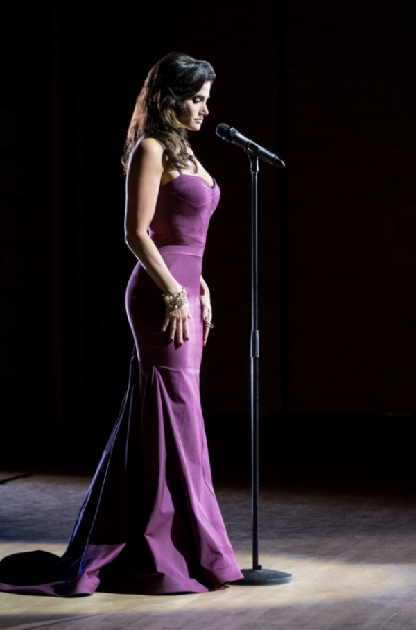Idina Menzel stars in Beaches, premiering Saturday, January 21st, at 8pm ET/PT on Lifetime Photo by Eike Schroter