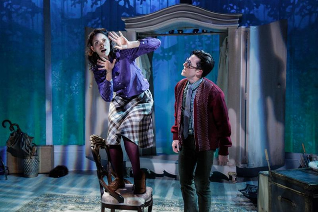 BWW Interview: Theatre Life with Tom Story