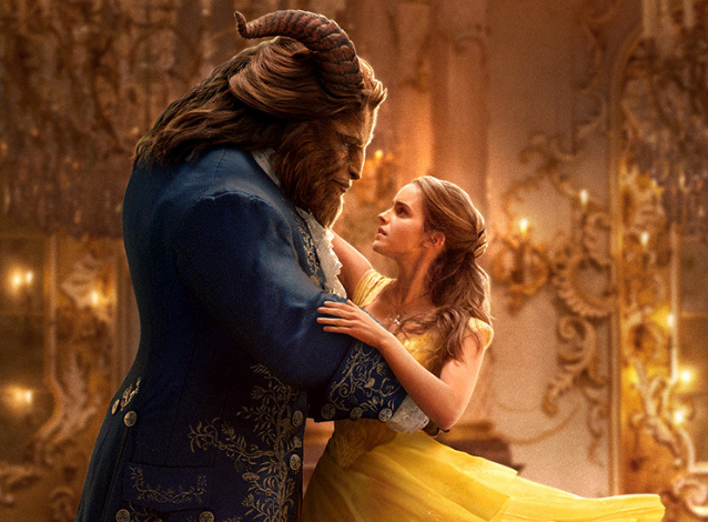 UPDATE: Expanded Leaked Version of Emma Watson Singing 'Something There' from BEAUTY AND THE BEAST