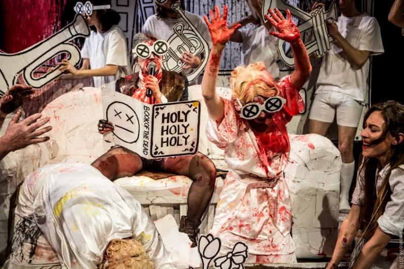 11 Superb New Theatrical Experiences from 2016