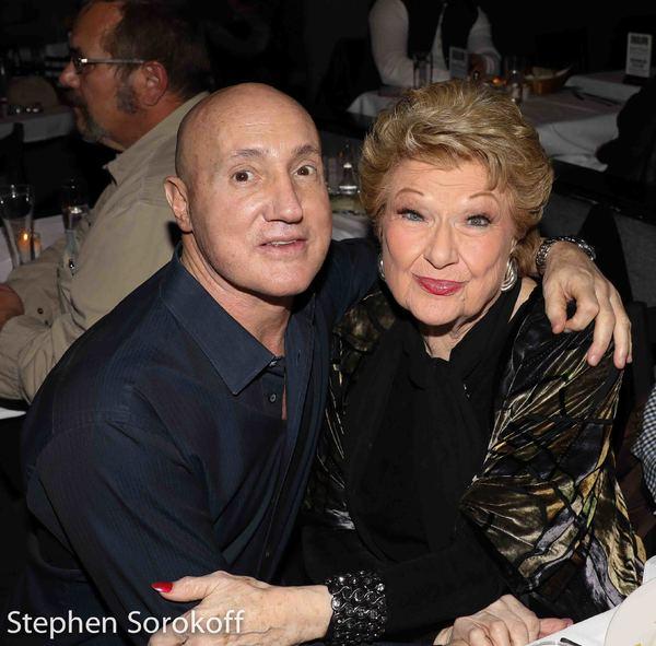 Gianni Valenti & Marilyn Maye