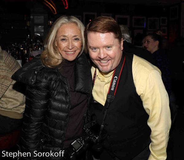 Eda Sorokoff & Kevin Alvey