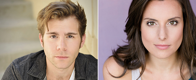Devin Archer and Natalie Storrs to Meet in the Middle in THE LAST FIVE YEARS at La Mirada Theatre