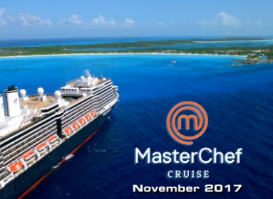 MASTERCHEF Cruise Returns to Caribbean for Third Serving of Culinary Delights