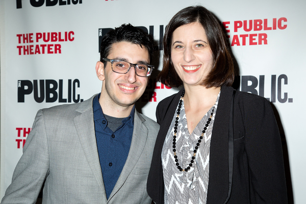 Ryan J. Haddad, Laura Savia