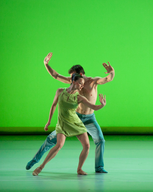 Photo Flash: Sneak Peek - Innovative 'SPA at the J' Dance Master Class Series