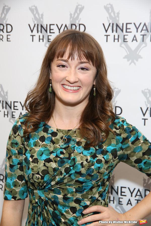 Laura Darrell