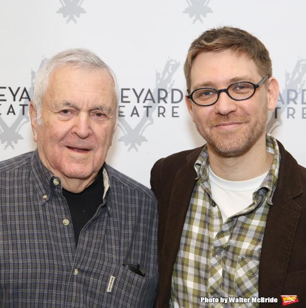 John Kandor and Greg Pierce