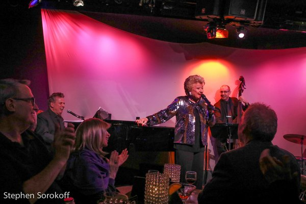Billy Stritch & Marilyn Maye