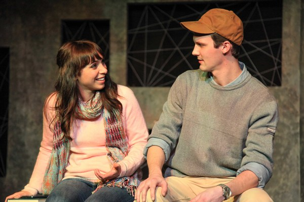 Photo Flash: Pegasus Theatre Chicago's 30th Young Playwrights Festival Opening Sunday