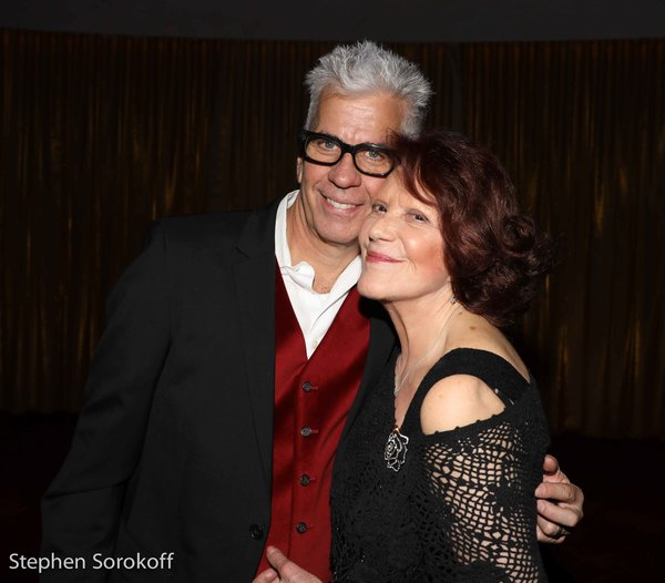 Photo Coverage: NYC Opera's Starry CANDIDE Celebrates Opening Night