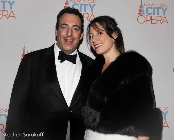 Roy Niederhoffer & Jenny Niederhoffer