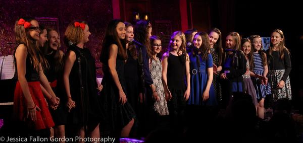 Photo Coverage: Matildas Unite at MATILDAPALOOZA at Feinstein's/54 Below!