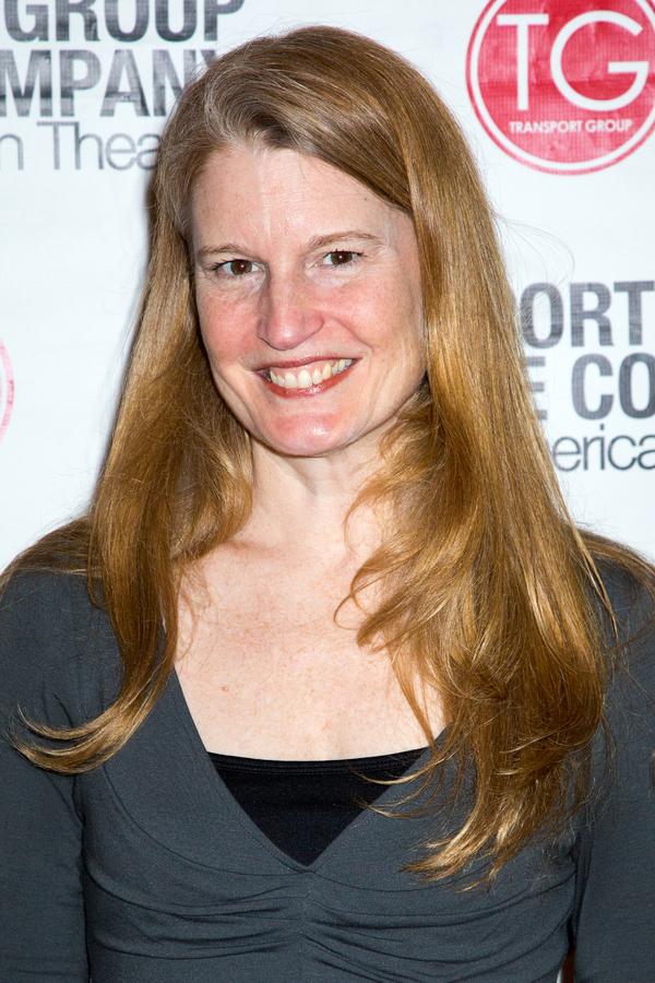 Jennifer Piech Photo