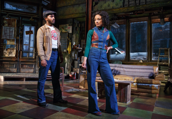 Jitney Production Photo