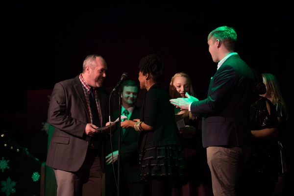 Photo Coverage: MIDWINTER'S FIRST NIGHT 2017