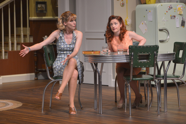 Photo Flash: Theatreworks Silicon Valley Presents CRIMES OF THE HEART