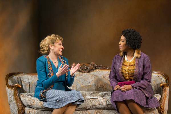 Photo Flash: Take a Look at Huntington Theatre Company's A DOLL'S HOUSE