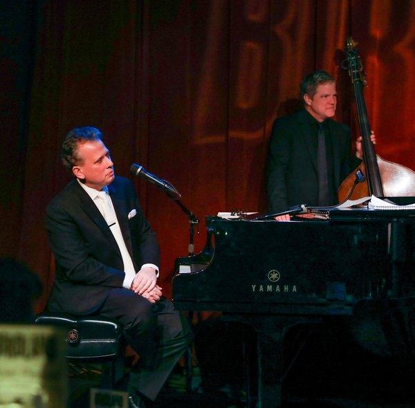 Billy Stritch & Steve Doyle