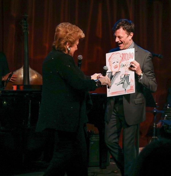 Marilyn Maye & Jim Caruso