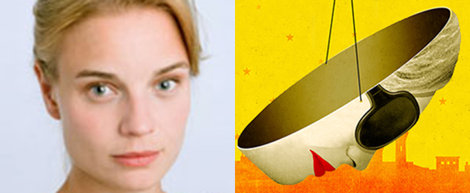 Hannah Yelland to Star in World Premiere of INTELLIGENCE at Arena Stage; Cast Set!