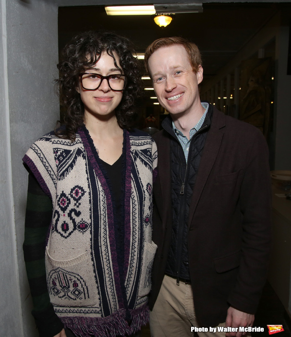 Adina Verson and Cody Lassen Photo