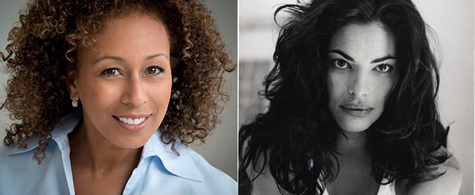 Tamara Tunie and Sarita Choudhury Join Reading of Legal Drama AMERICAN DREAM