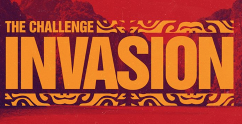 Hit Series THE CHALLENGE: INVASION Returns to MTV with 2-Hour Premiere, Today