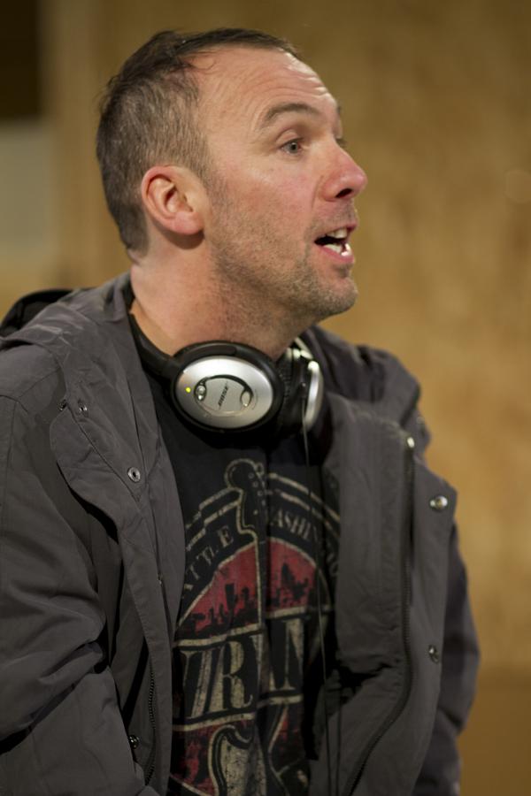 Mark Rose Photo