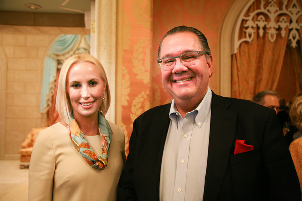 Photo Flash: Cultural Council of Palm Beach County Welcomes 140 Fans to January's CULTURE & COCKTAILS At The Colony