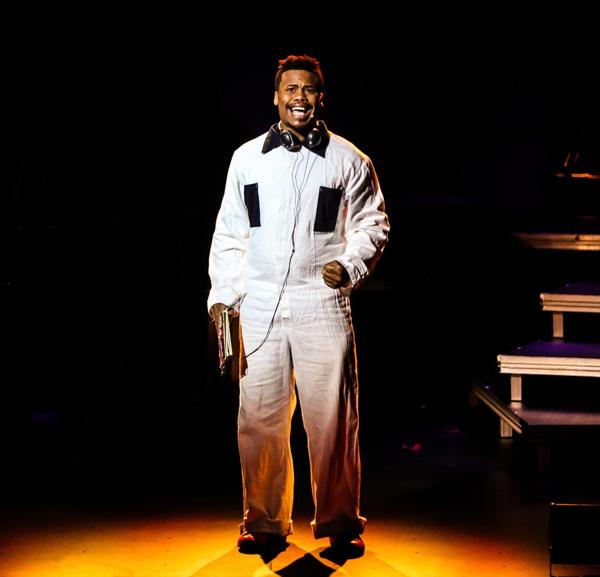 Kennen Butler (Man #1) Photo