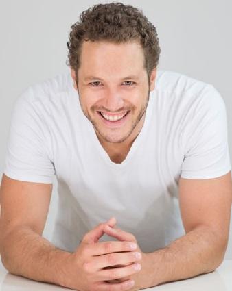 Daniel Diges protagonizará la producción brasileña de LOS MISERABLES