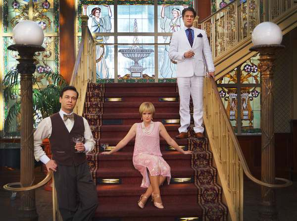 Photo Flash: The Roaring Twenties Roll Into Orlando Shakespeare Theater this Spring with their Production of THE GREAT GATSBY