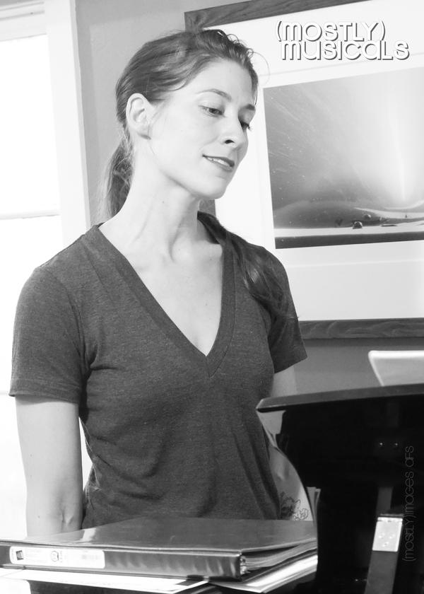 Amanda Kruge