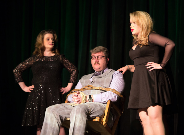 Photo Coverage: Midwinter's First Night 2017, THE SEQUEL