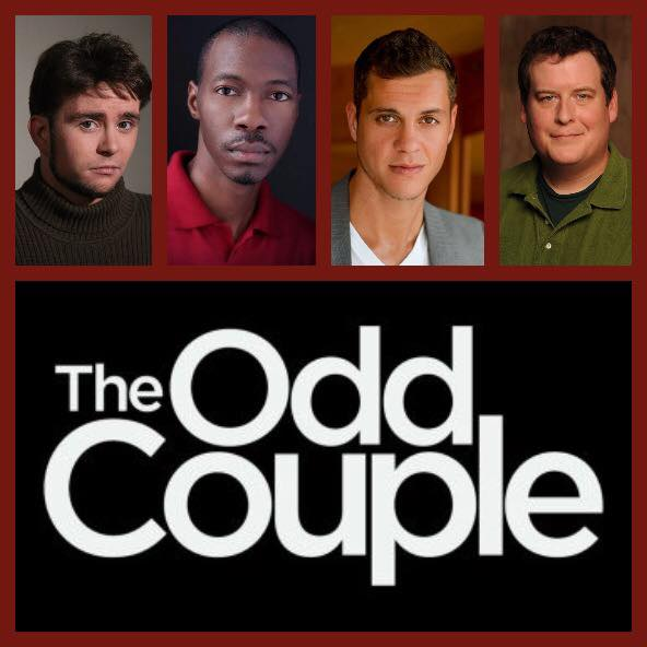 BWW Review: THE ODD COUPLE Leads Off the Next 50 Years at Chaffin's Barn