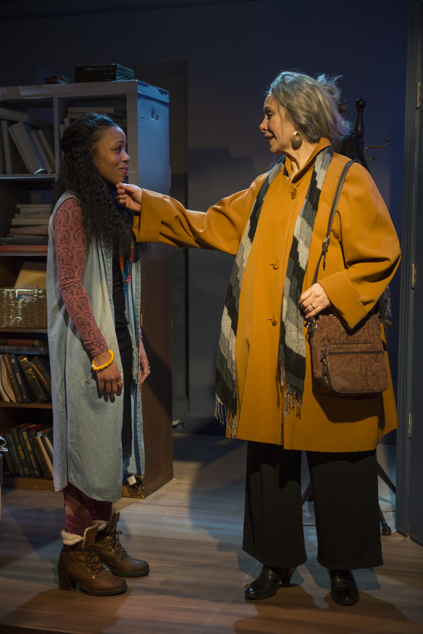 Photo Flash: WINTER at Rivendell Tackles Difficult Subjects of Dementia and Suicide