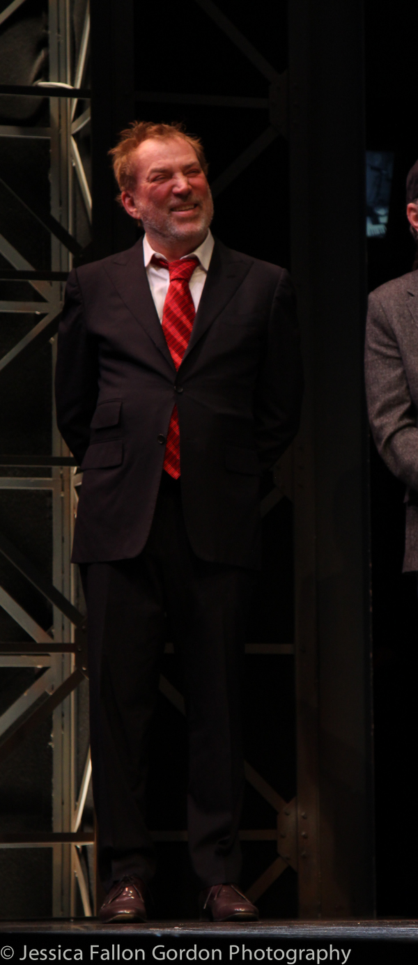 Photos: Oh What a Night! JERSEY BOYS Takes Closing Bows