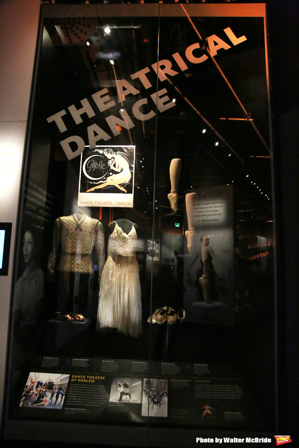 Photo Coverage: Theatrical Highlights At The National Museum of African American History