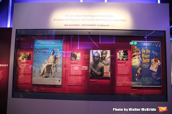 Ava DuVernay Exhibit