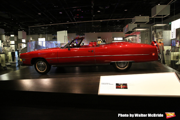 Chuck Berry's Cadillac El Dorado Photo