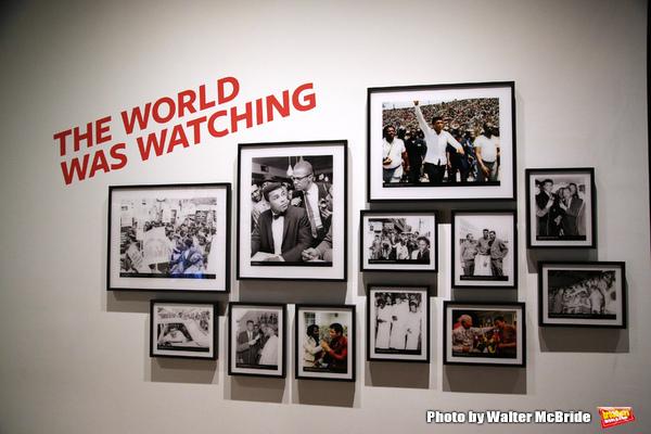 Muhammad Ali Exhibit