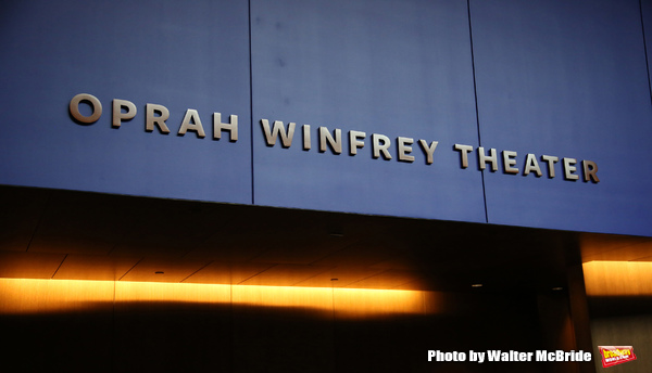 The Oprah Winfrey Theater