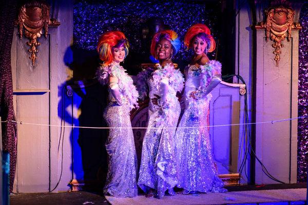 Photos: First Look at Honey West,Jordan Phelps,Luke Meierdiercks and More in PRISCILLA: QUEEN OF THE DESERT at Pride Films and Plays