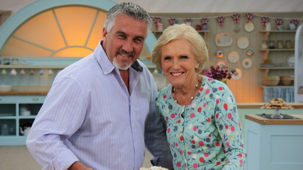 THE GREAT BRITISH BAKING SHOW Returns to PBS for Fourth ...