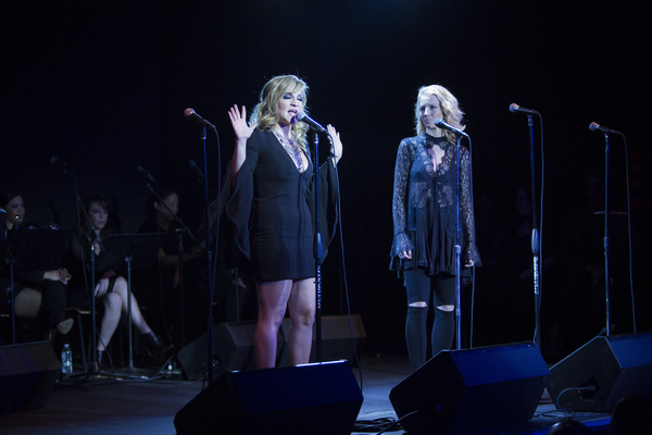 Shoshana Bean, Morgan James